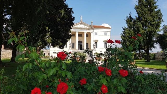Magnificent neo-palladian villa in Veneto