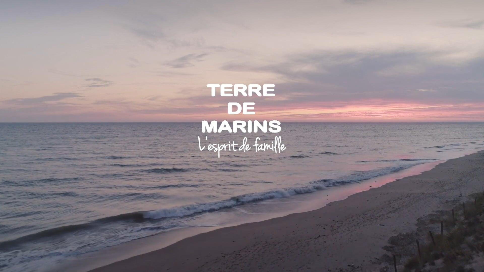 TERRE DE MARINS soutient Robin Marais - skipper lyonnais