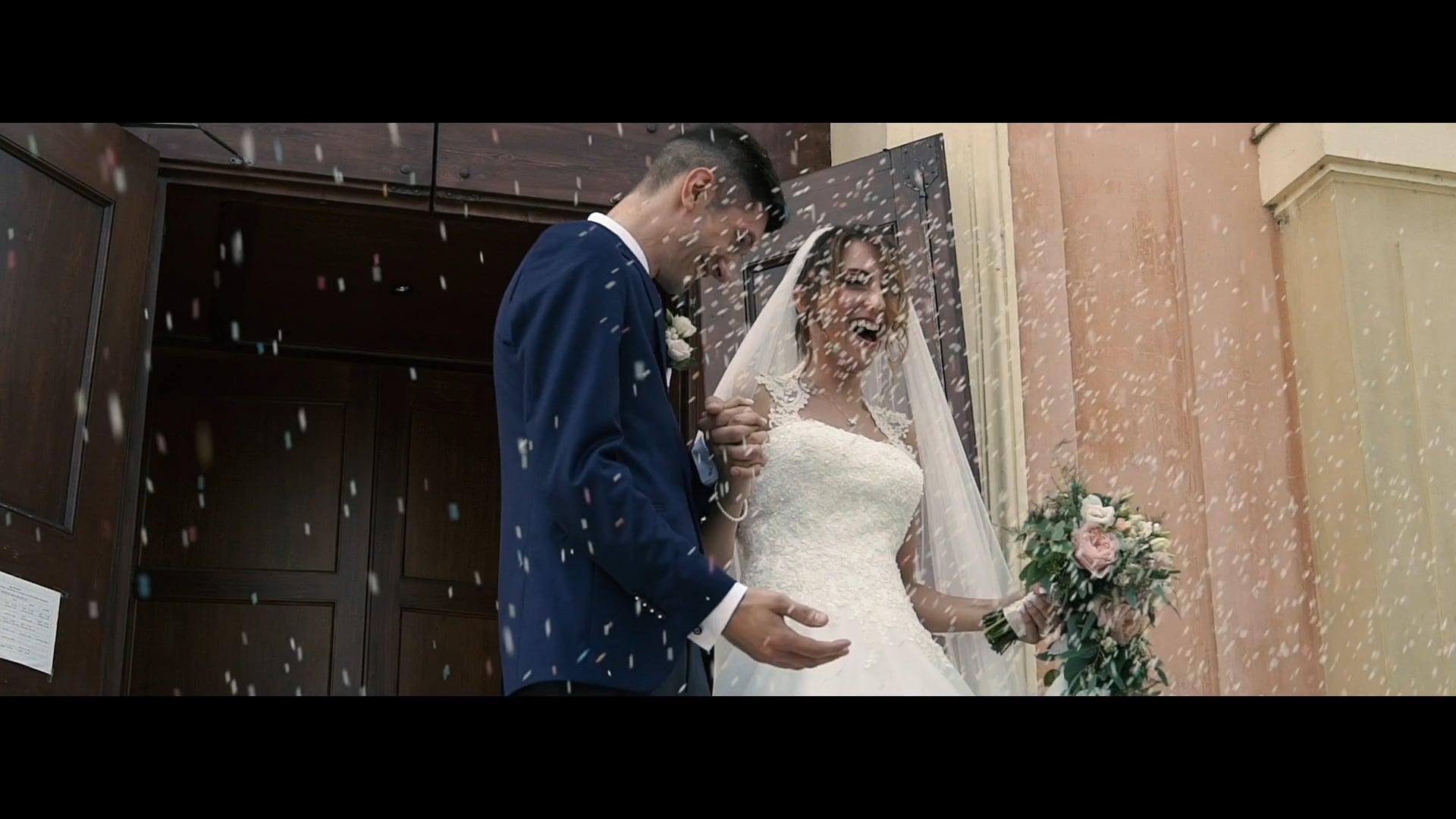 Casaluci Foto&Video Wedding