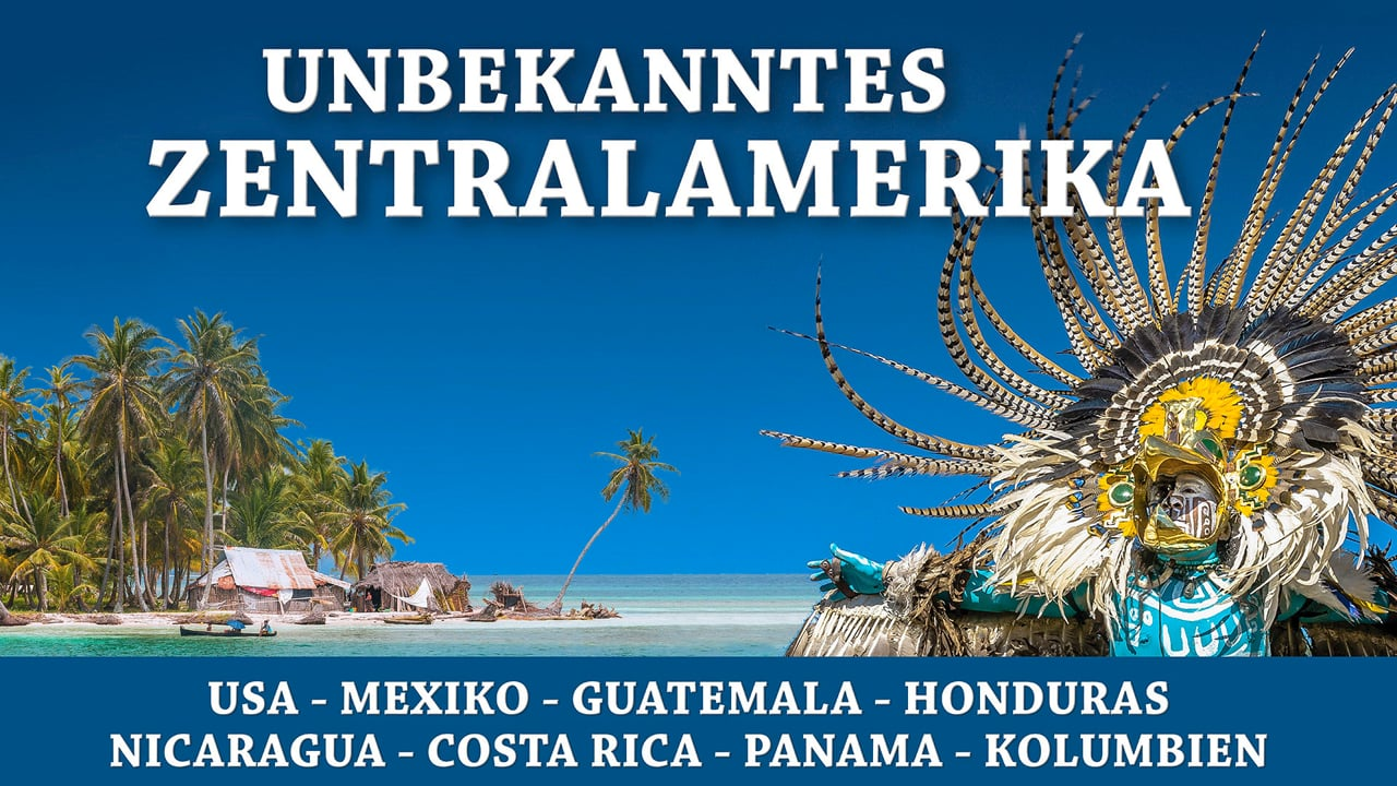 Unbekanntes Zentralamerika - Abseitsreisen.de