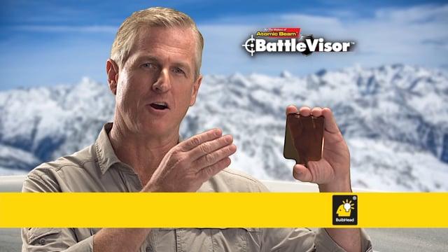 Battle Visor