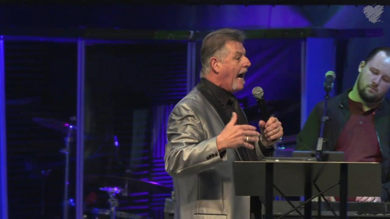 Finish Week 1 - October 2018 - Pastor Phil Willingham