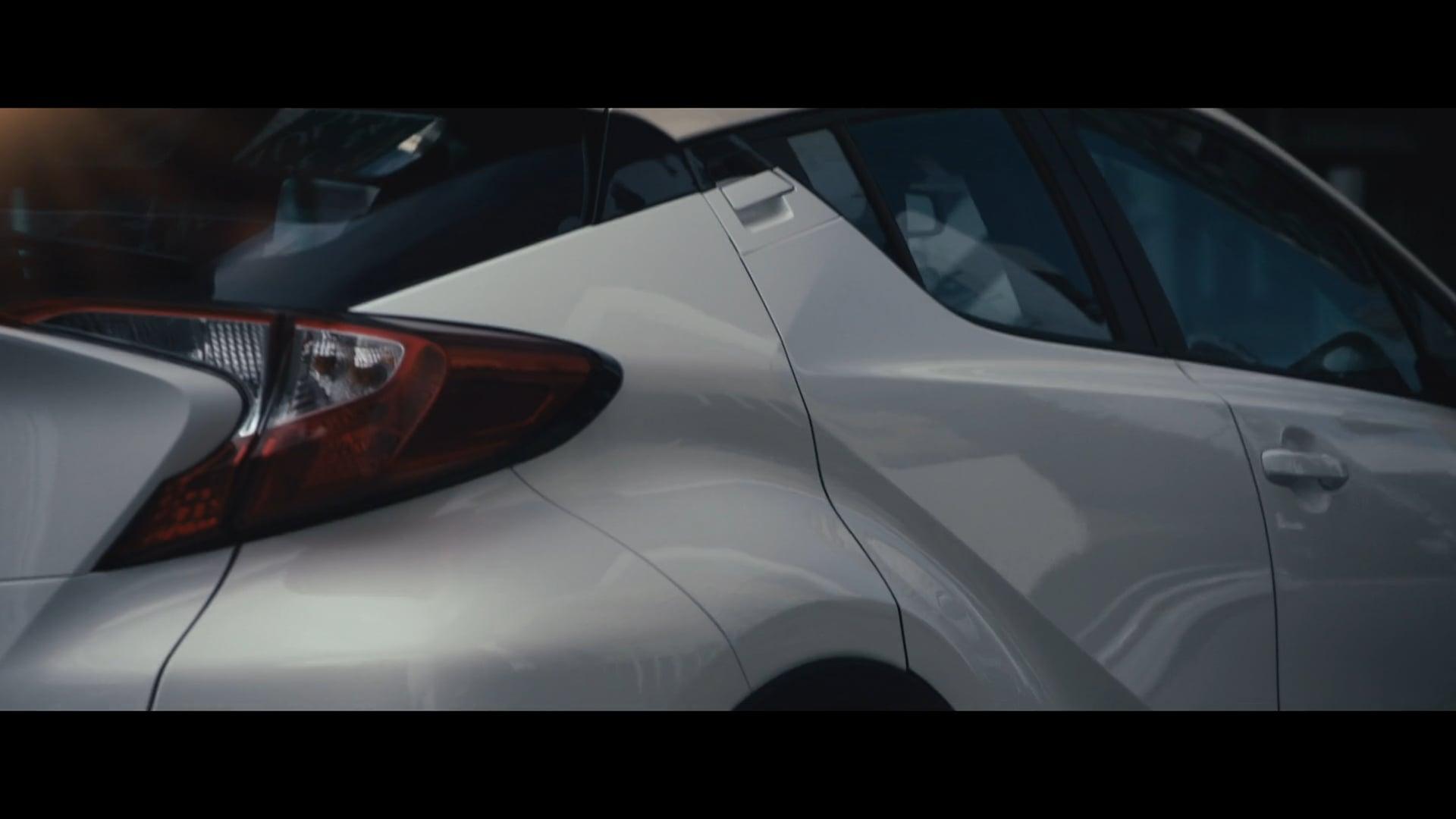 Toyota Venom