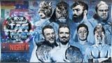 wXw World Tag Team League 2018 - Night 1