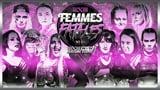 wXw Femmes Fatales 2018