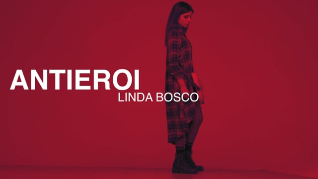 Antieroi Linda Bosco