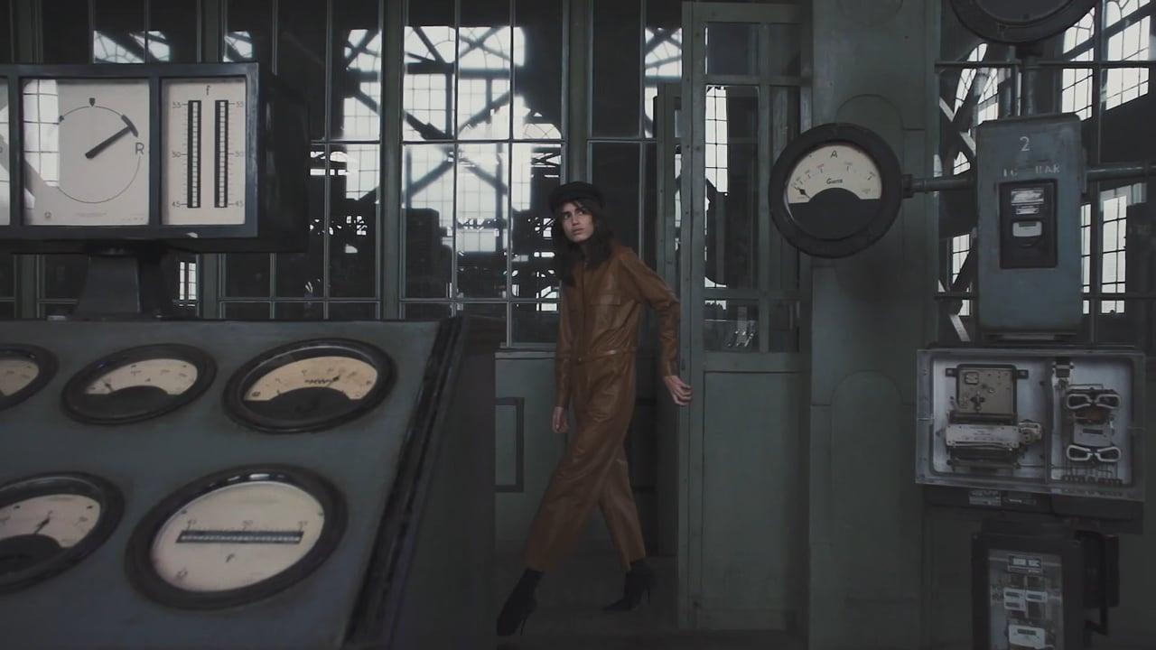 Zeynep Arcay Campaign 2018
