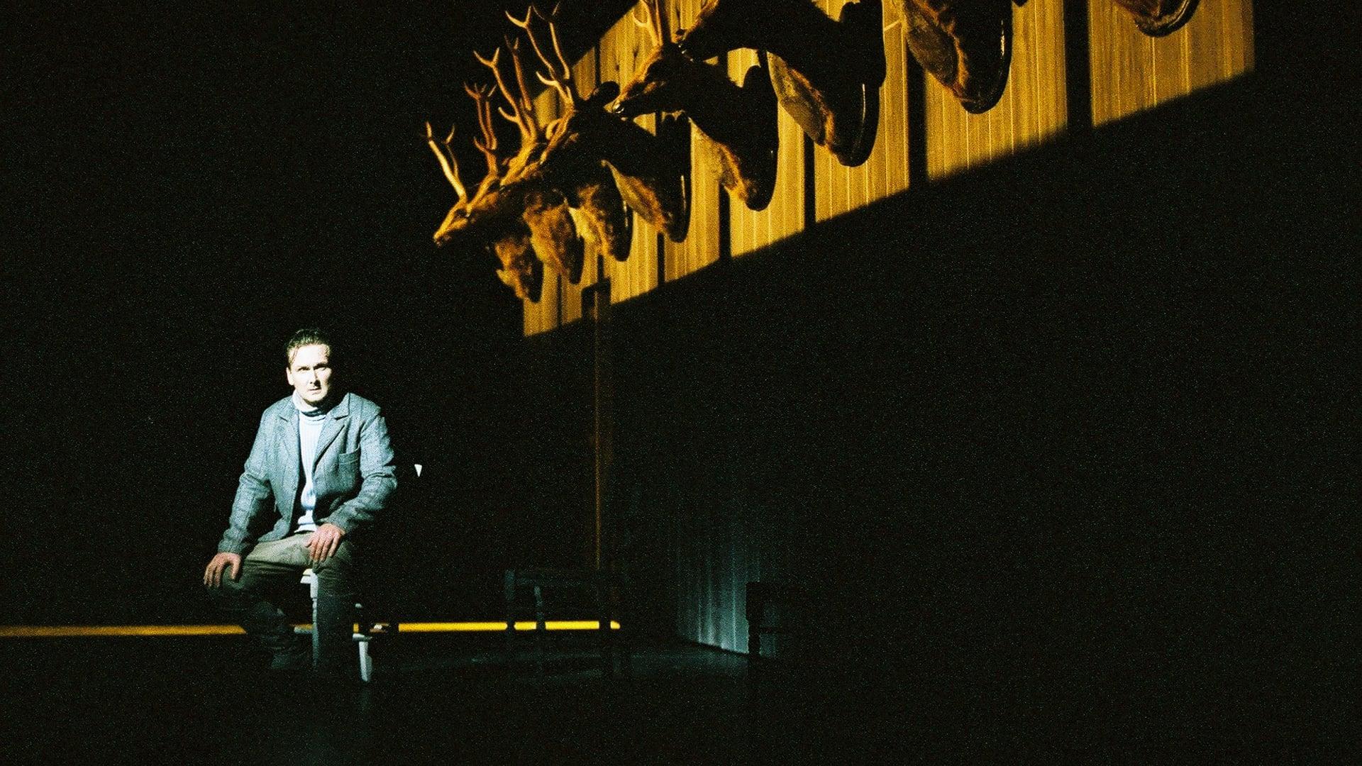 Der Freischütz. Weber. Opera