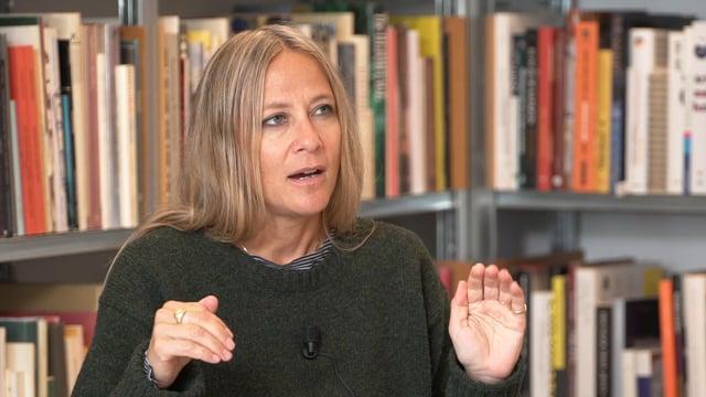 Interview: Louise Bonnet - Galerie Max Hetzler