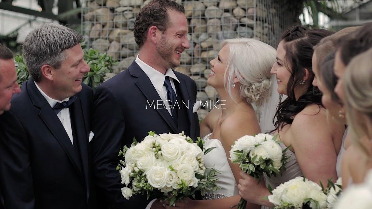 megan + mike | wedding film.