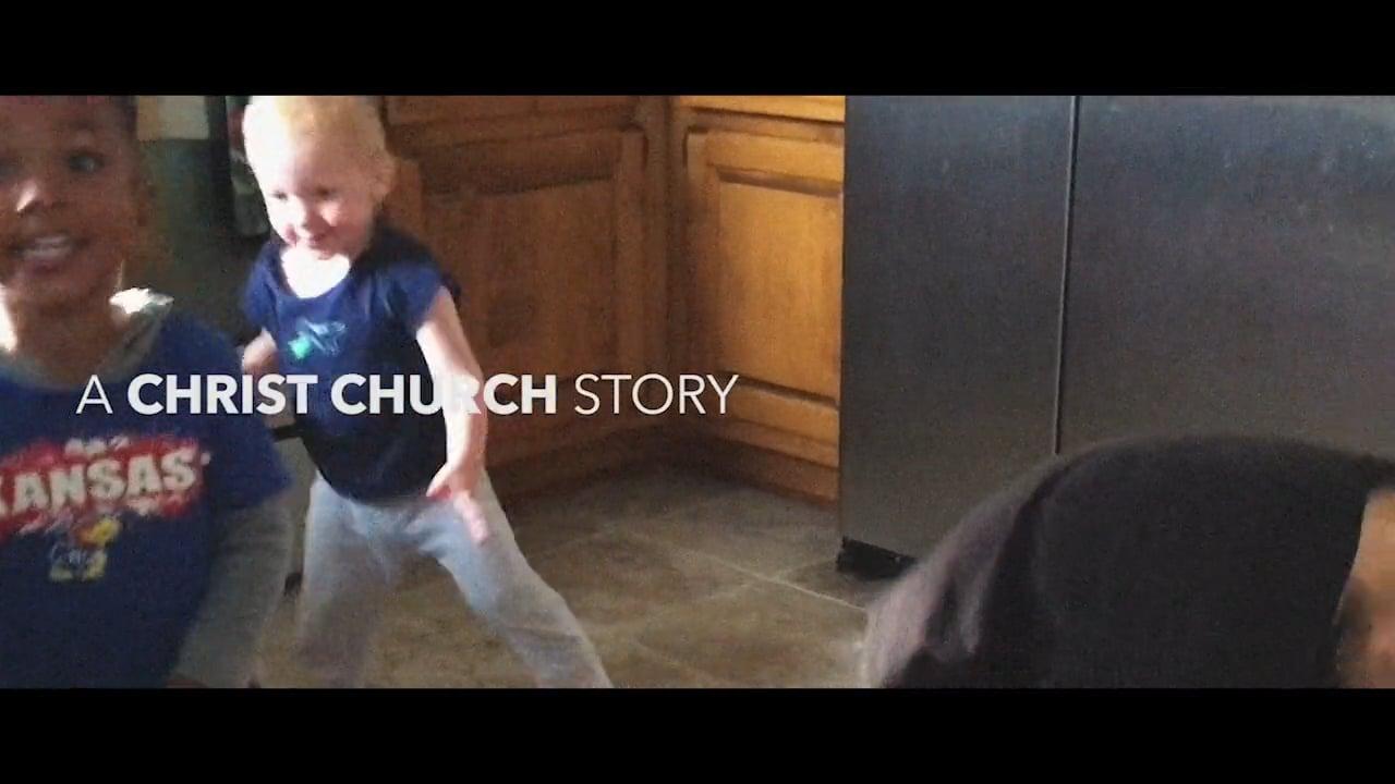 Christ Church Stories: Seth & McKenna Carnell