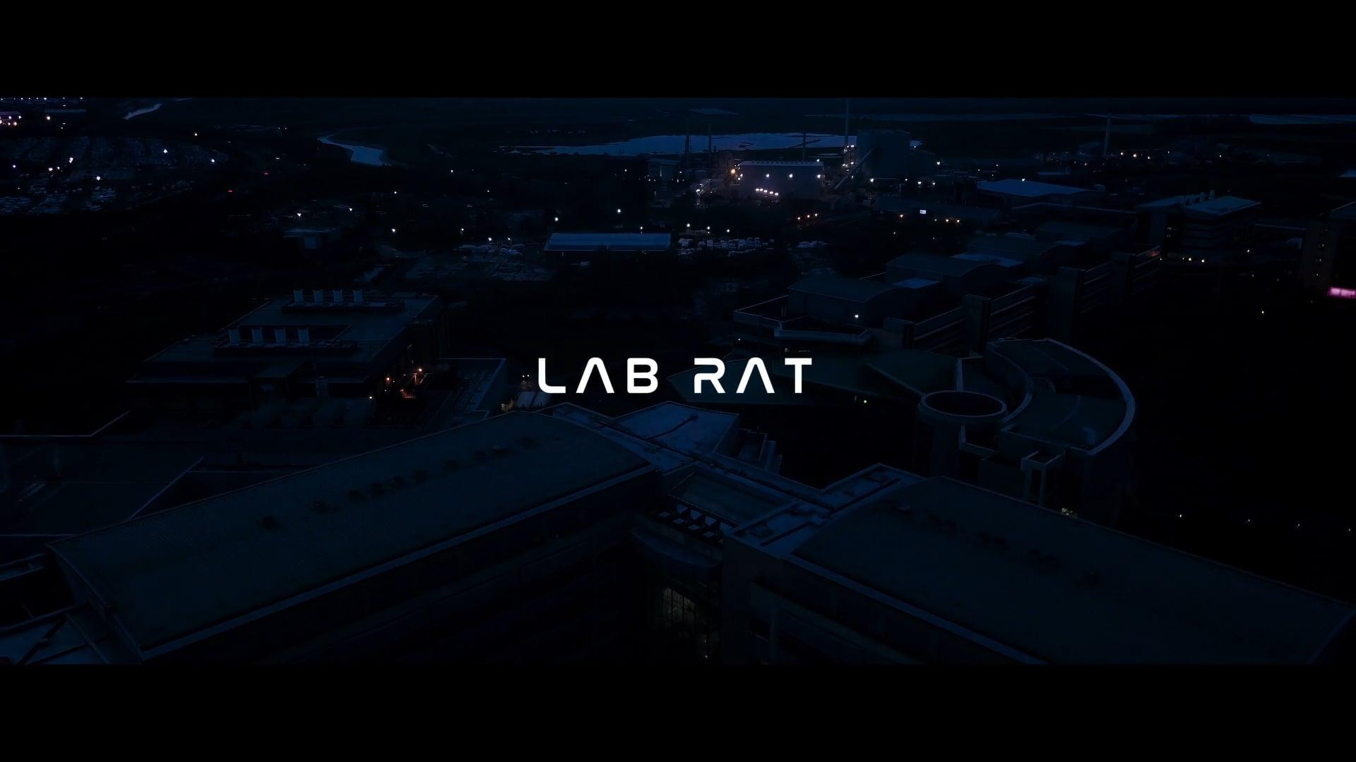 """""""Lab Rat"""" Trailer"""