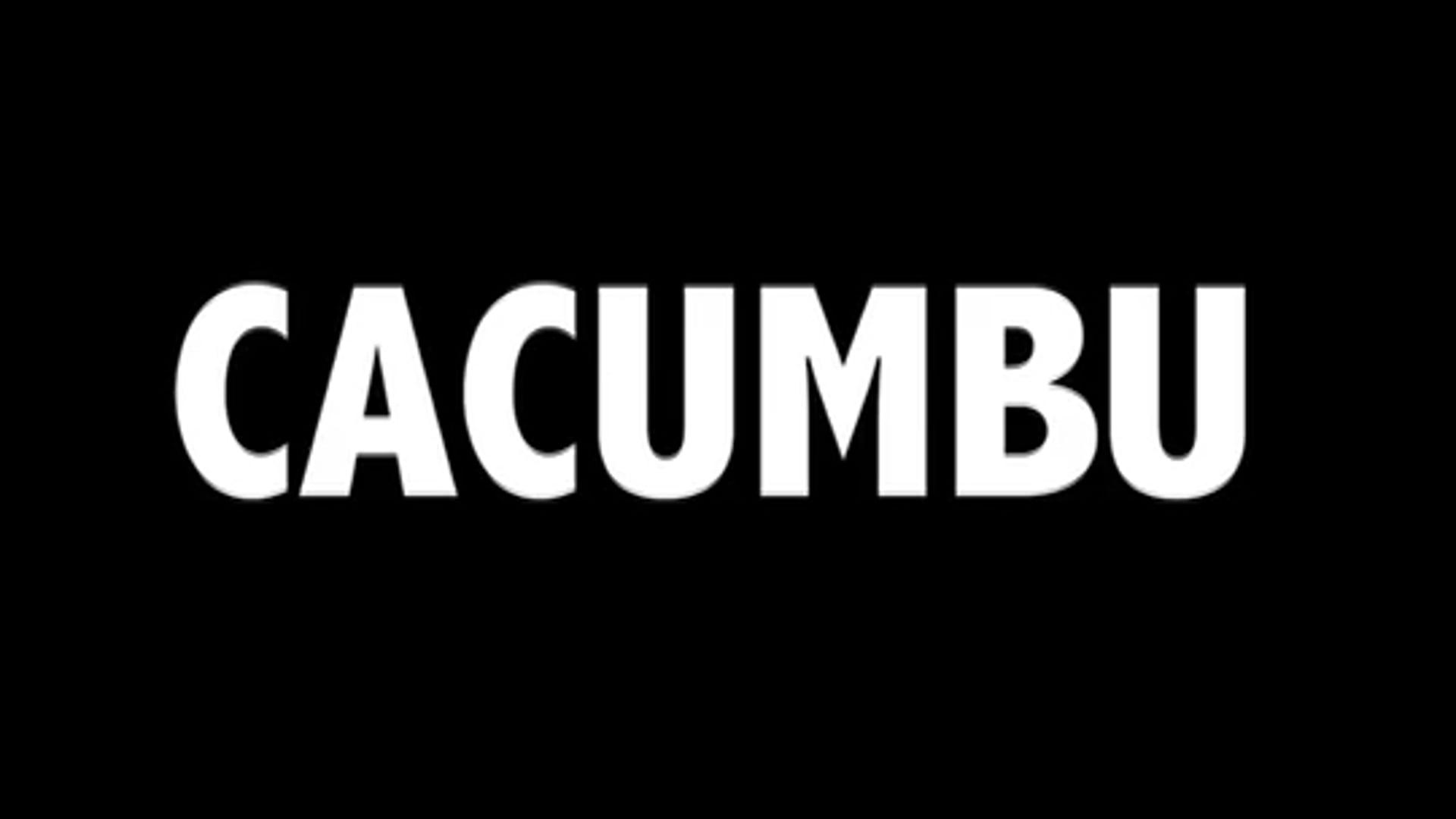Cacumbu | Curta-metragem | 2018