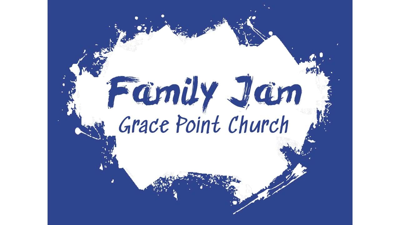 Grace Church Promo