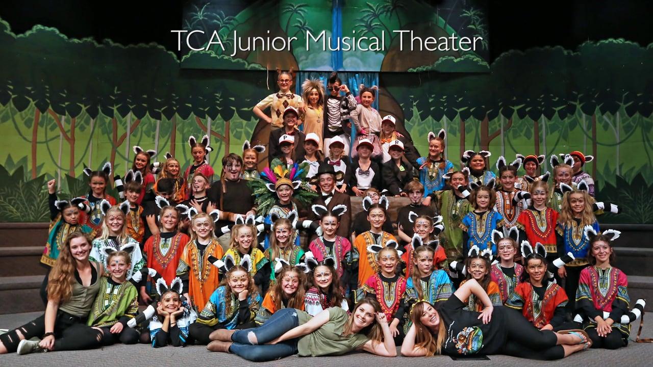 TCA Musical Highlight