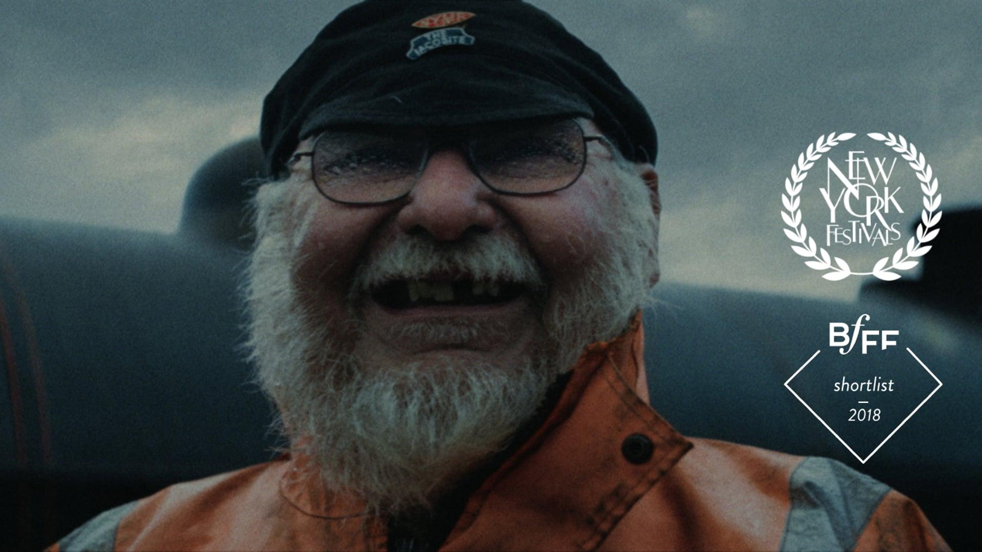 MERCEDES BENZ - Faces Of Scotland TRAILER (Directors Cut)