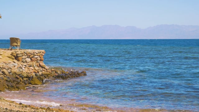 The Red Sea Views