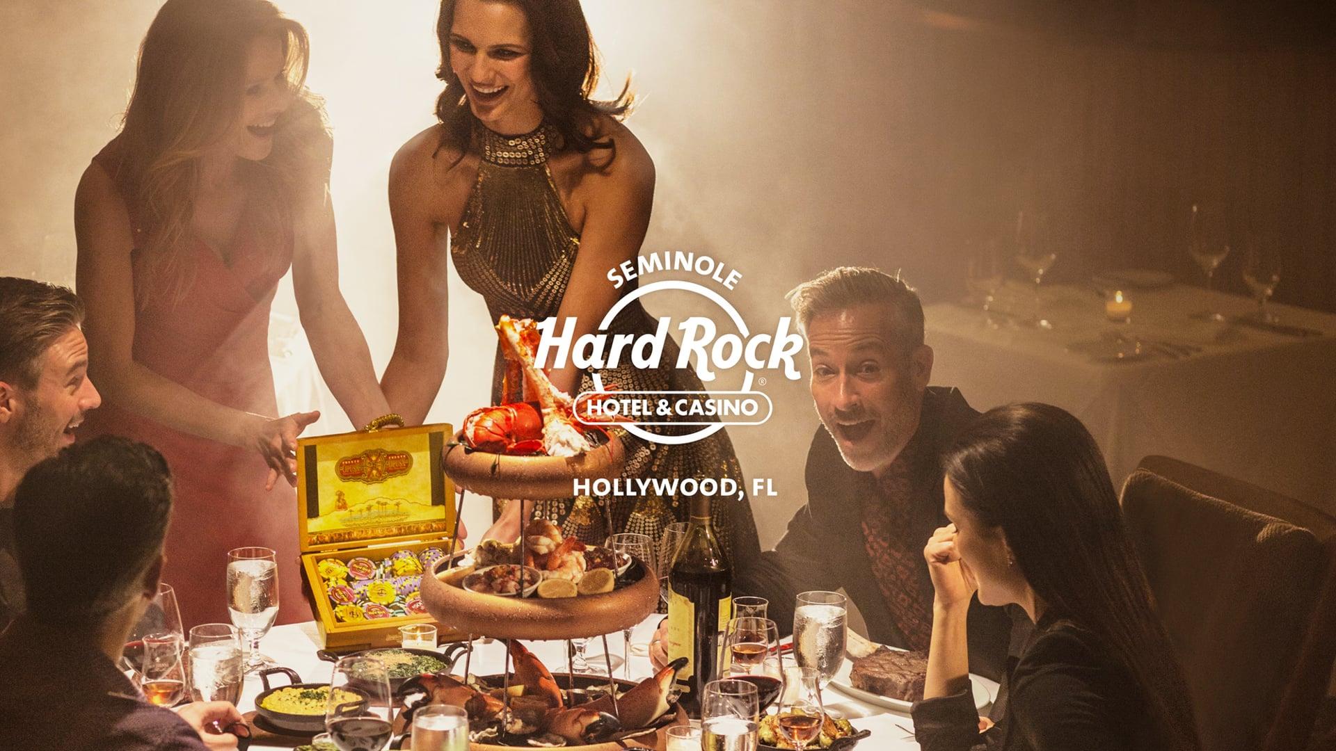 Hard Rock Hotel & Casino | A Rare Beauty