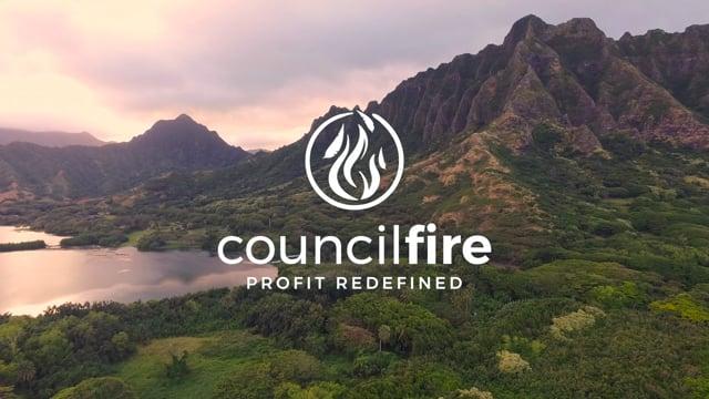 Council Fire - Video - 3