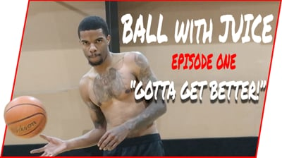 We HAVE To Get Better! Championship Goals! - BALL with JUICE Ep.1