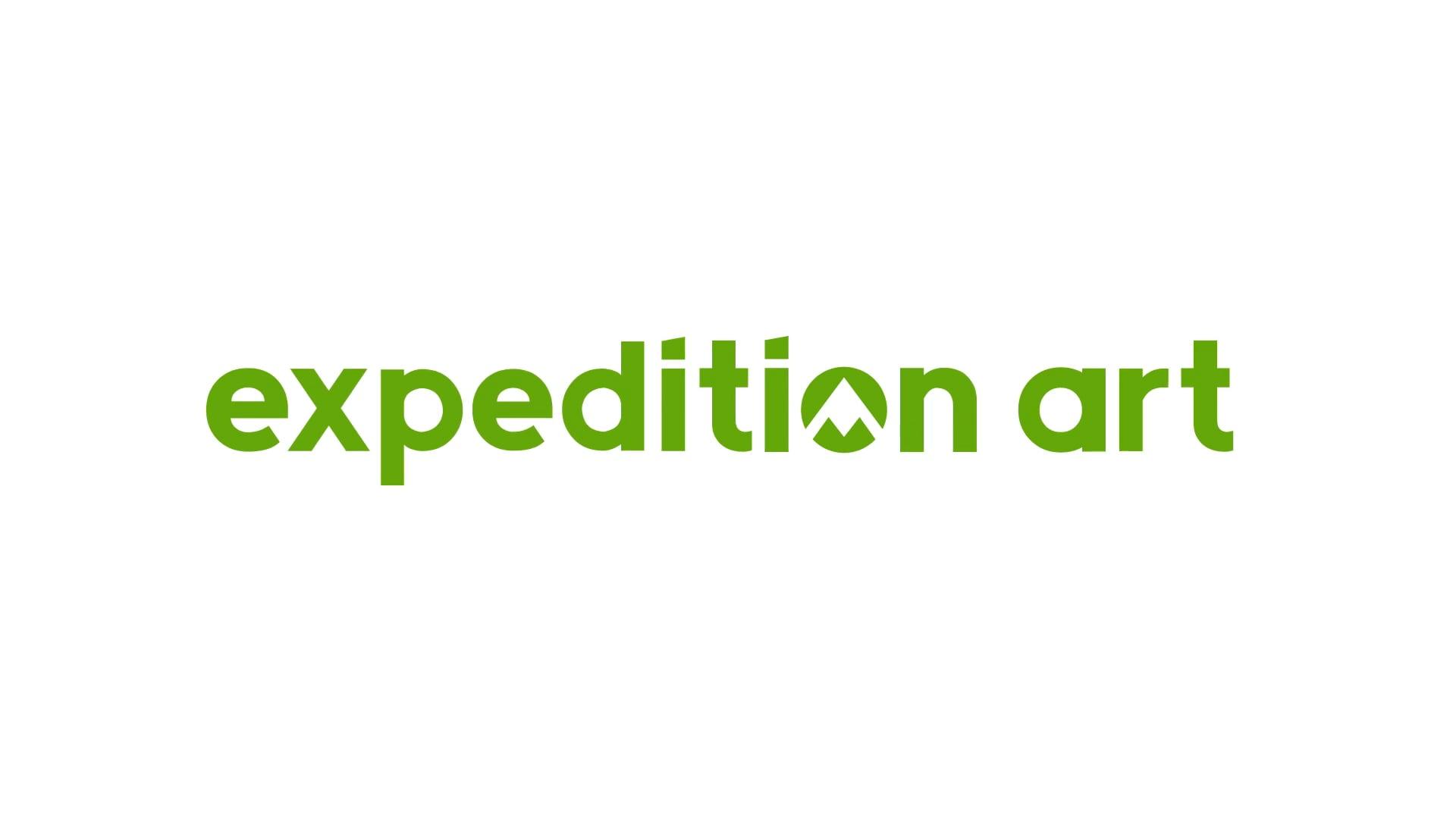 Expedition Art - Preparing for Fundraising
