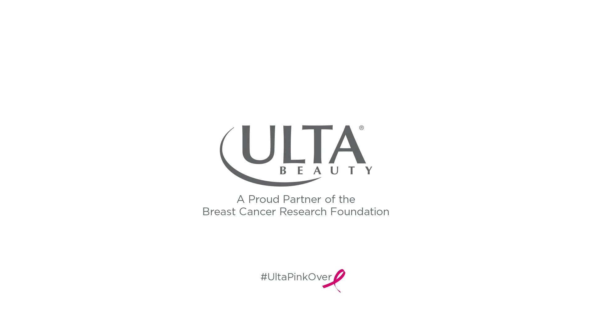 ULTA - First Haircut