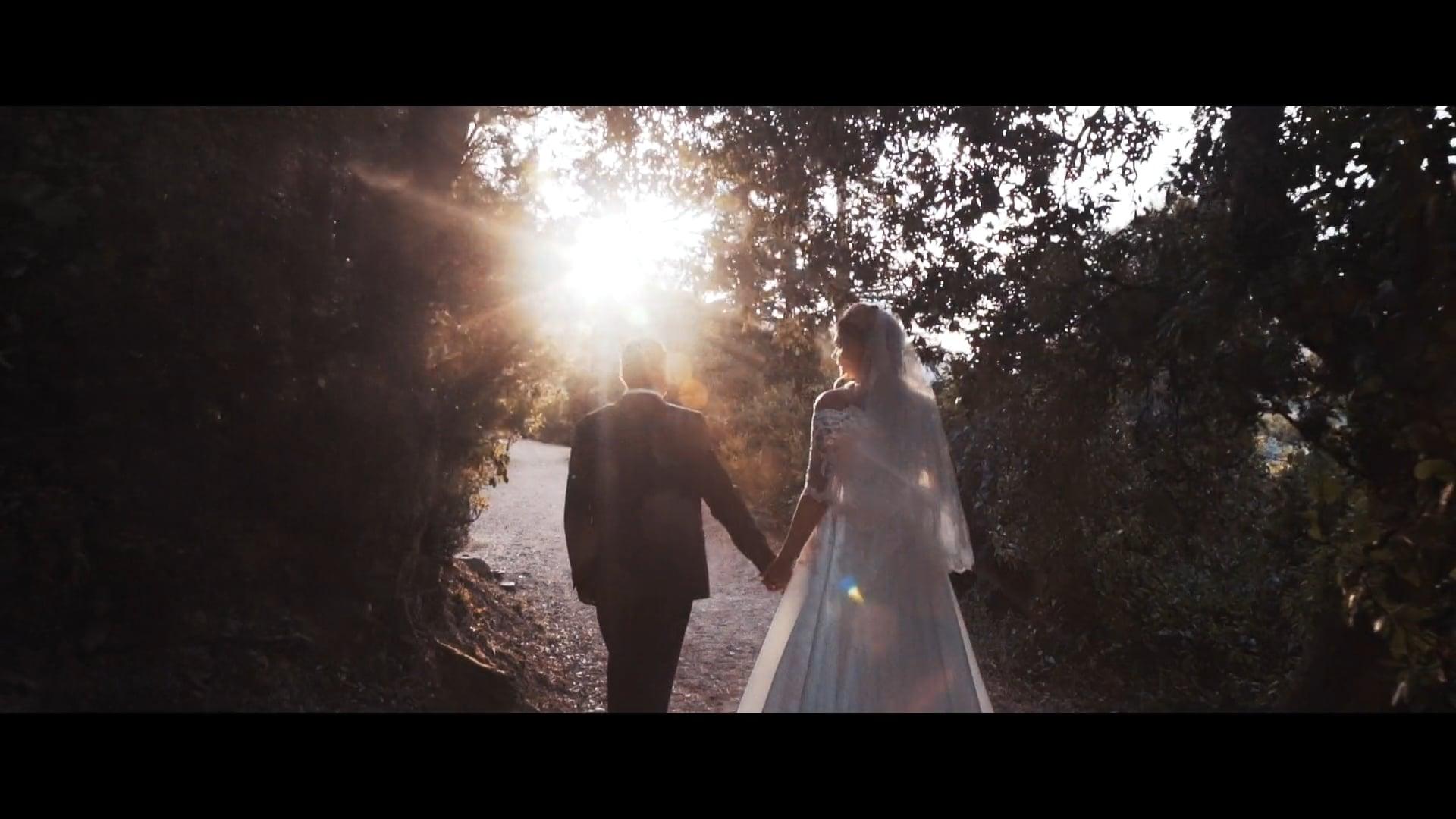 Victoria & Nikita / Wedding / Cannes