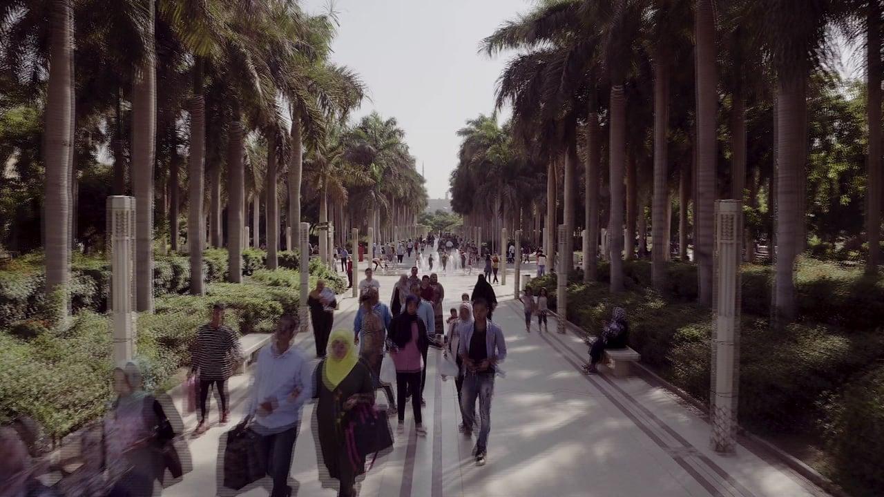 Embarquement: Egypte - Le Caire, le renouveau du quartier de Darb Al-Ahmar