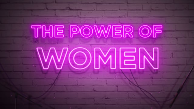Premiere Networks - The Power of Women 2021 - Affiliate