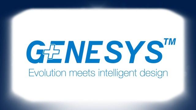 GENESYS+™ Evolution meets intelligent design