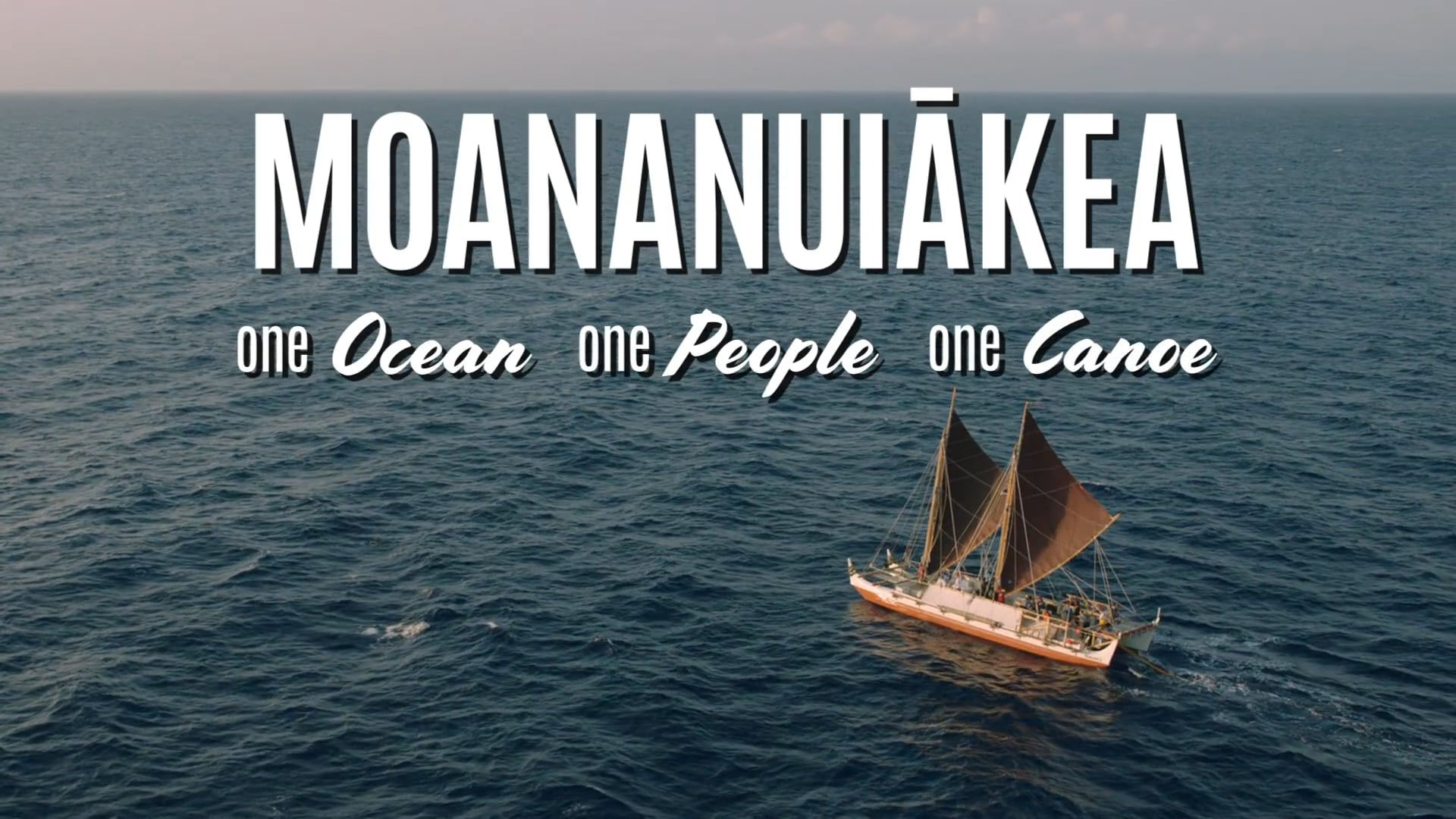 MOANANUIAKEA TRAILER