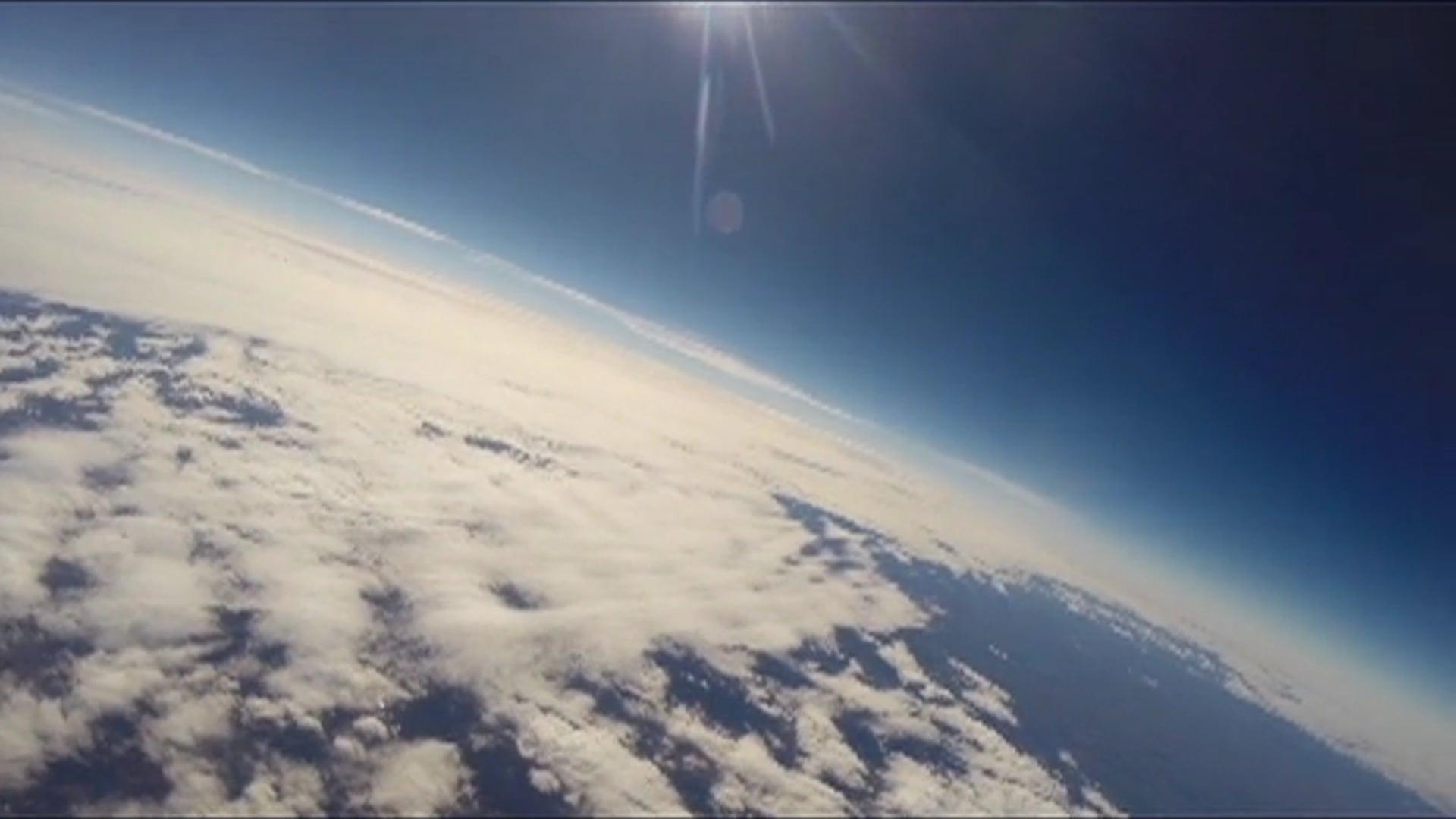 Earth to Sky Maine
