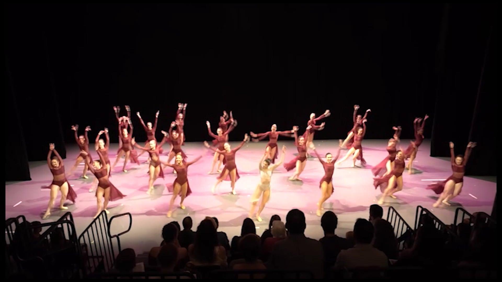 Tobin James Choreography