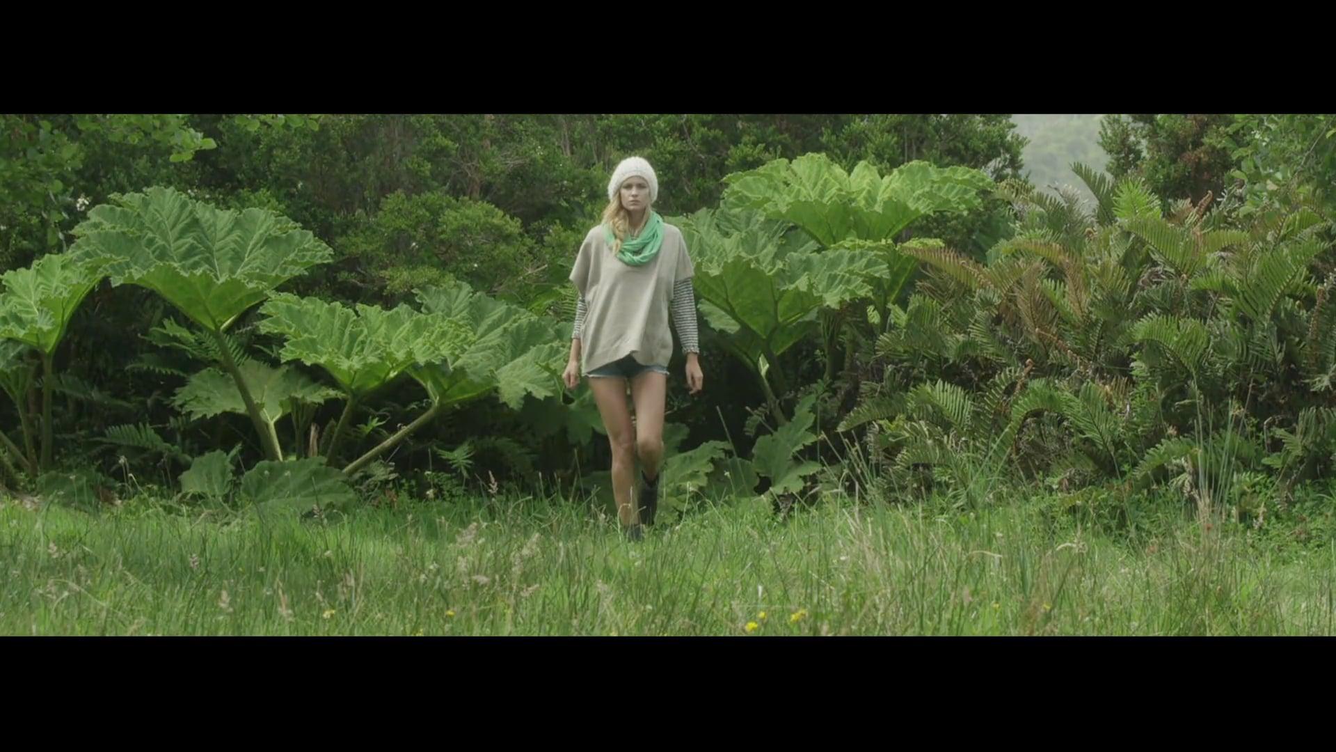 Francisco Recabarren-Mio Sweaters & Bonnes