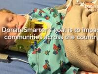 DonateSmarter Corporate Community Involvement