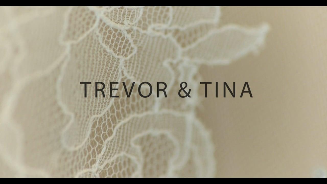 Trevor & Tina's New York City Wedding Highlight Film
