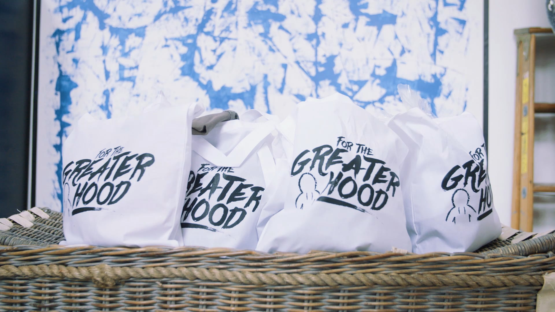 Hoodies For The Homeless-The Greater Hood store
