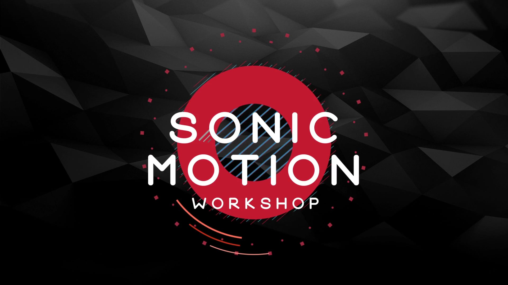 Sonic Motion Showreel