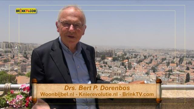 Introductie Messiaanse Gemeenten Bert Dorenbos