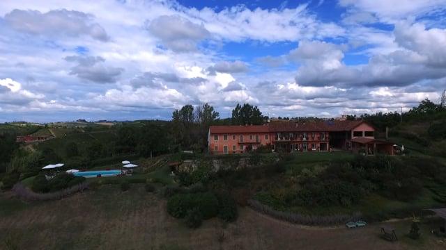 Magnificent property in the heart of the Monferrato region
