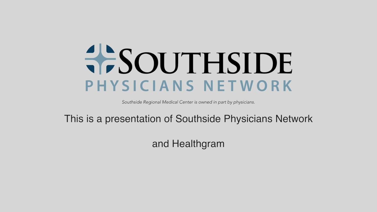 Southside Regional Medical Center, Petersburg VA