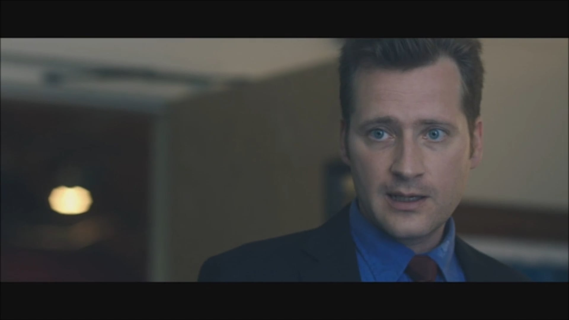 "Todd Woodard in ""Michael"""