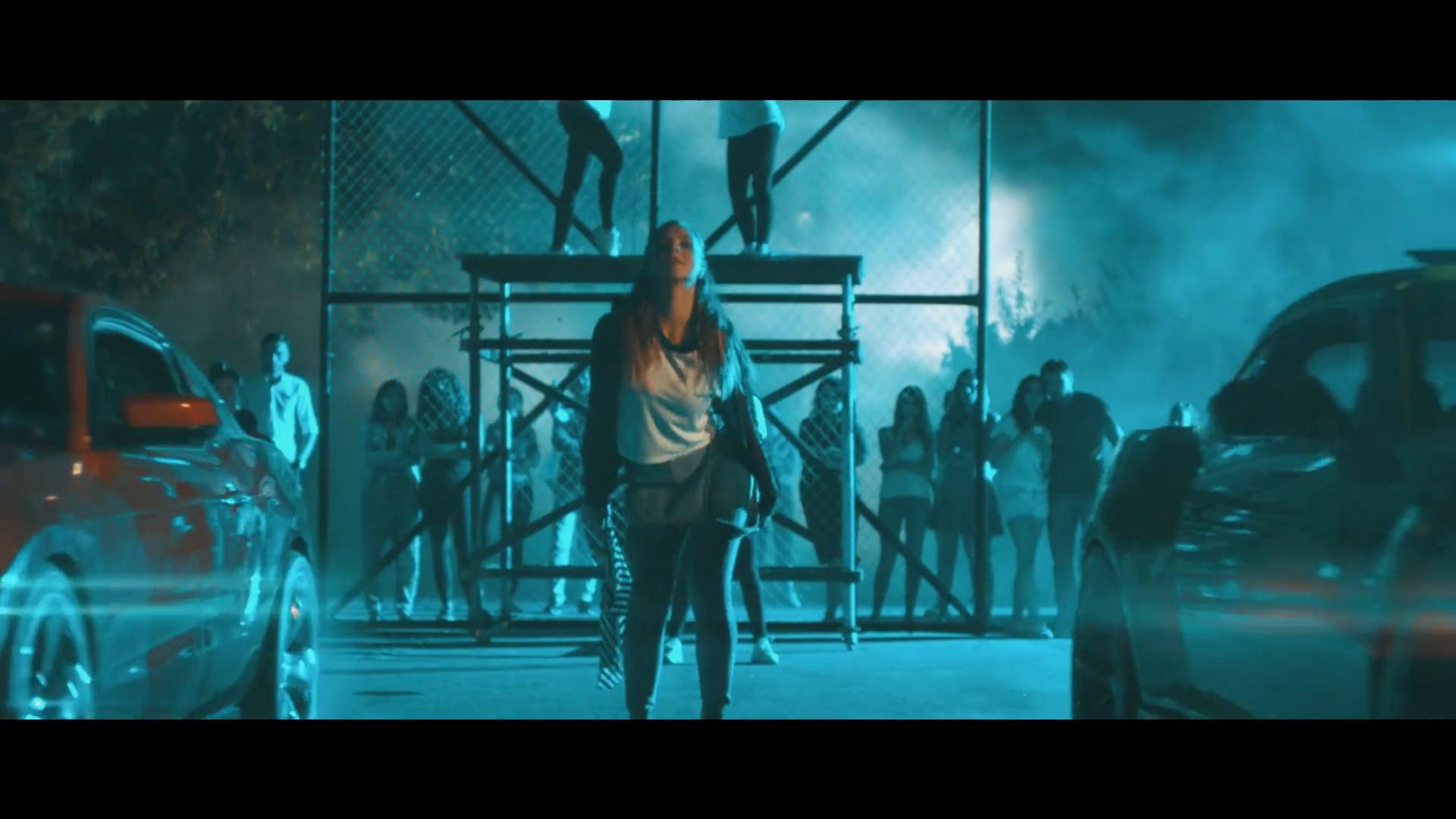 Emir Khalilzadeh - Douzi-Mina Trailer