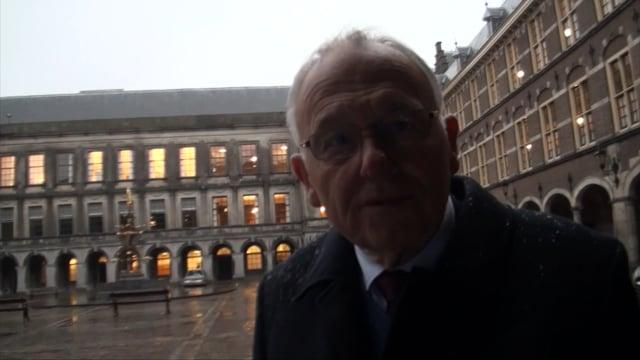 Bert Dorenbos, van Schreeuw om Leven naar Knierevolutie