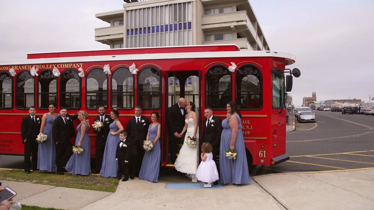 Michelle & Michael's Wedding Video Highlights