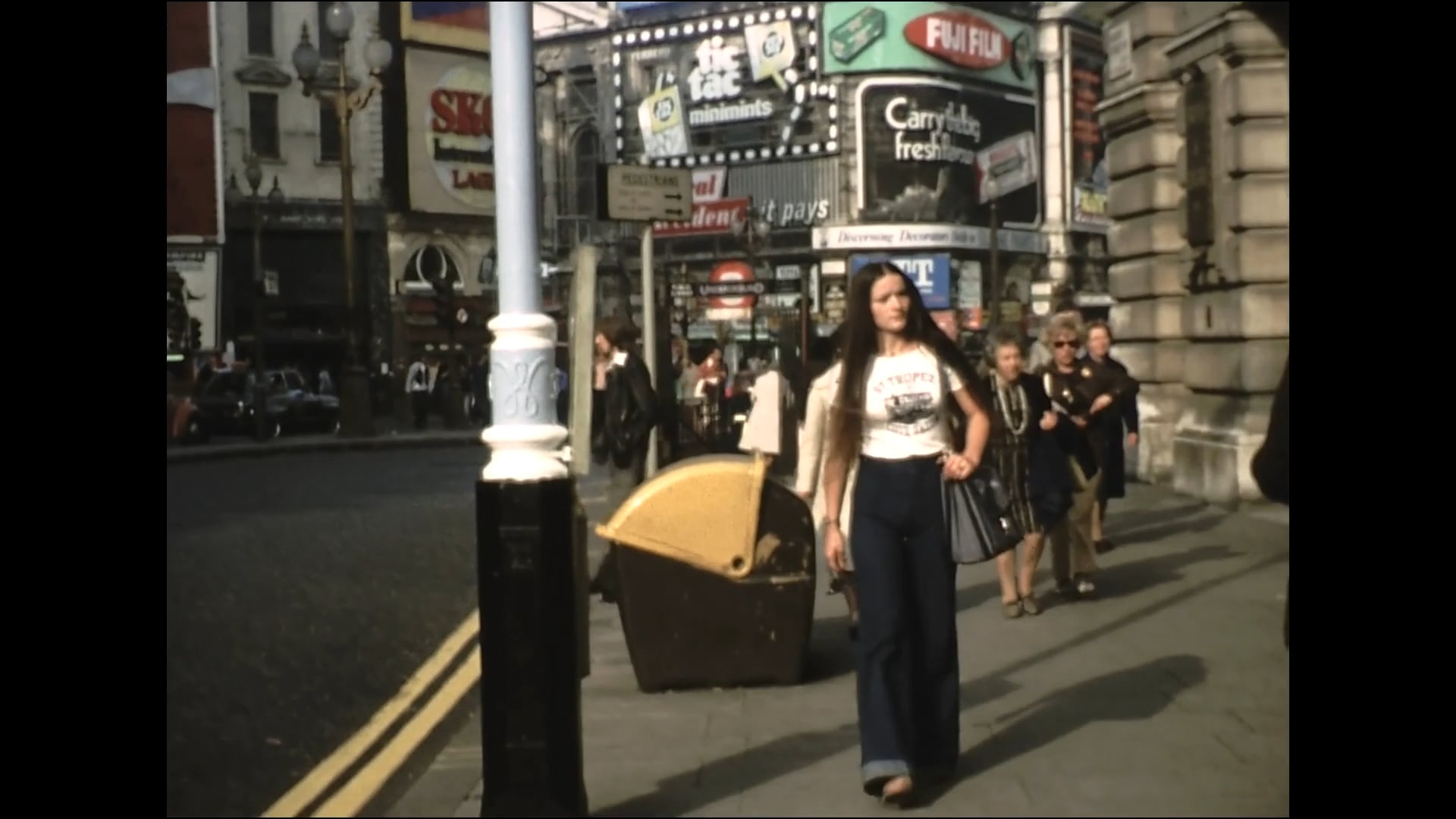 London - 1976 - Super8
