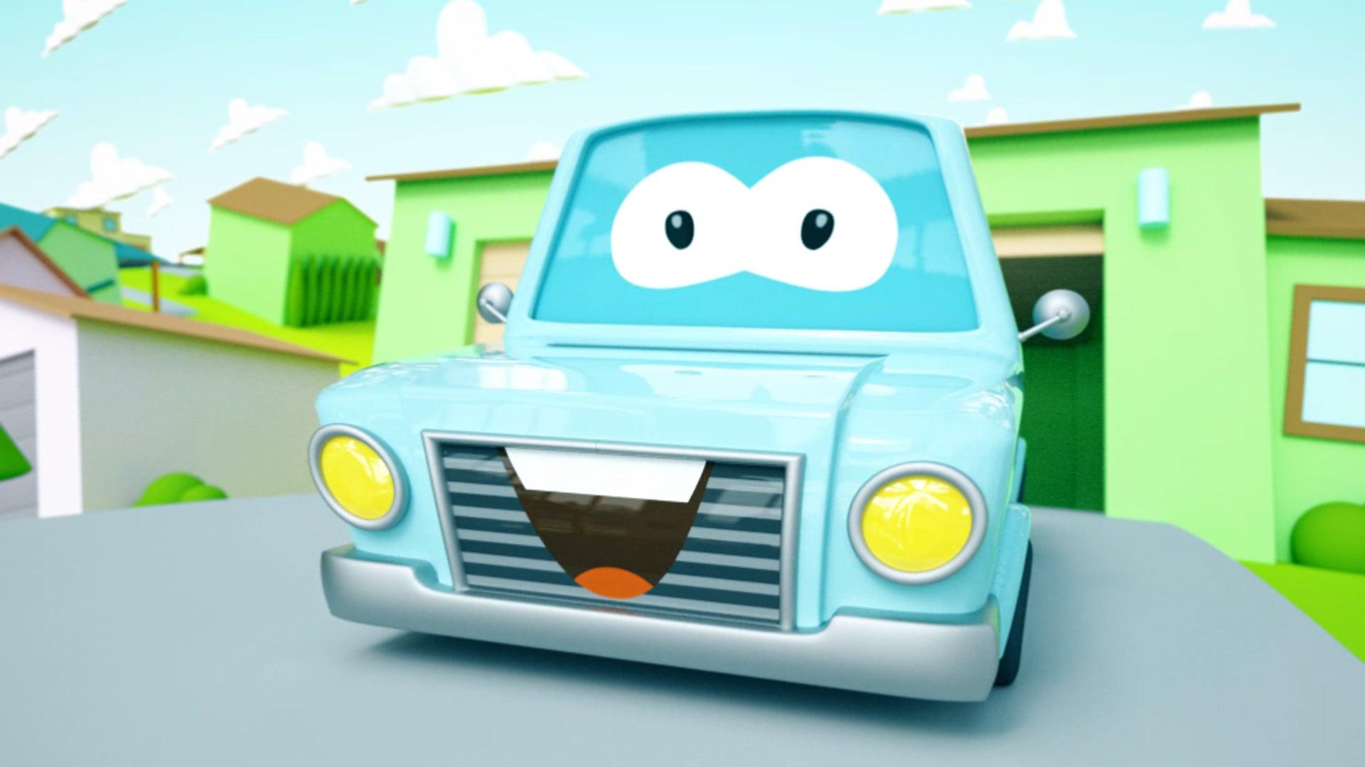 Talking Car!