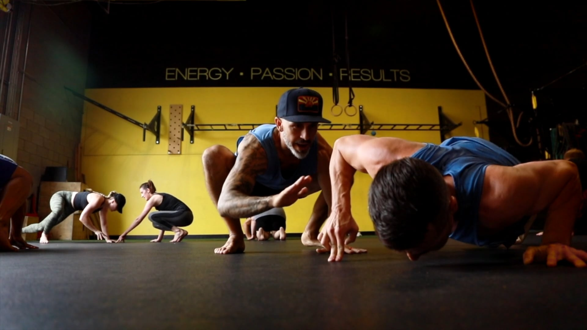 Premier Fitness Systems