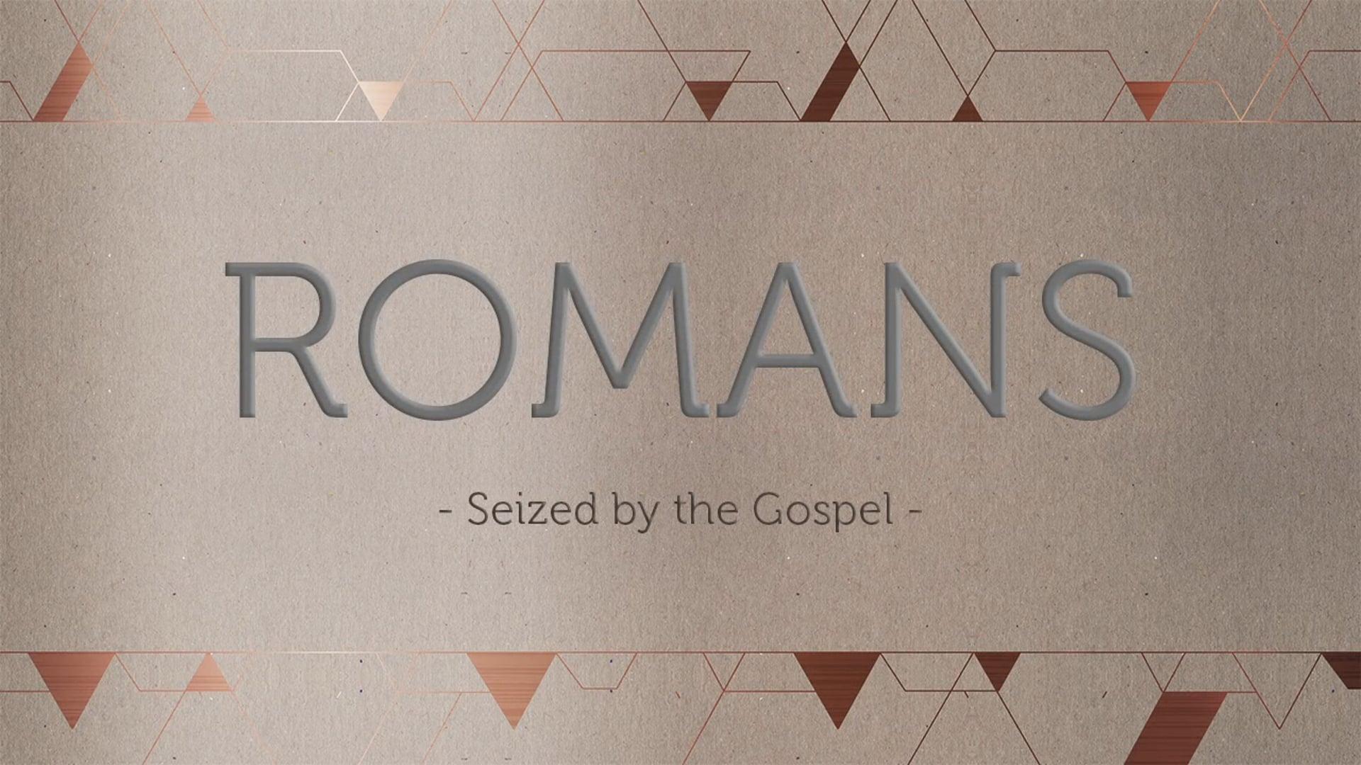 Week 7- Faith: Romans 3:27-4:25