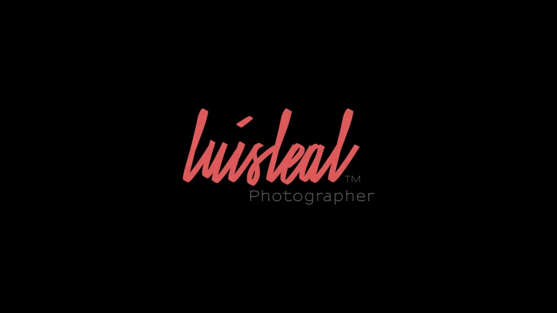 Yalub  Studio   Portfólio - Luis Leal
